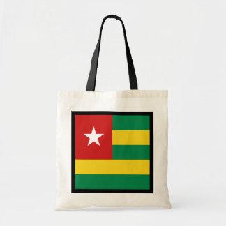 Togo Flag Bag