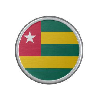 Togo Flag Bluetooth Speaker