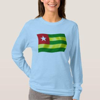 Togo Flag Shirt