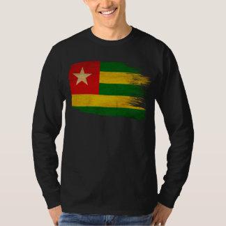 Togo Flag T-Shirt