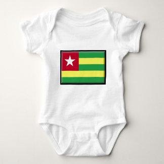 Togo Flag T Shirts