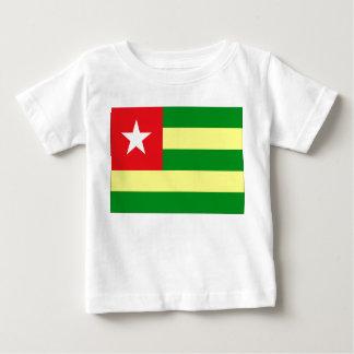 Togo Flag Tee Shirt