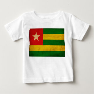 Togo Flag Tee Shirts