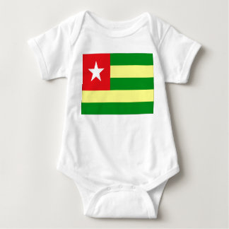 Togo Flag Tees