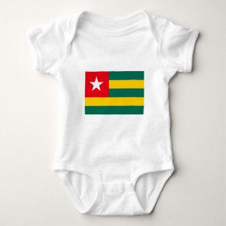 Togo Flag Tshirt