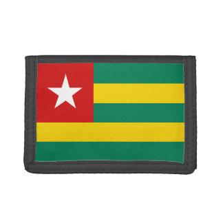 Togo Flag Wallet