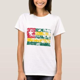 Togo Flag World T-Shirt