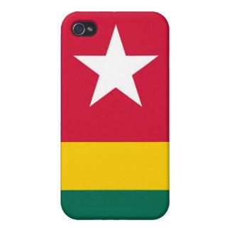 TOGO iPhone 4/4S CARCASA