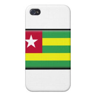 Togo iPhone 4 Carcasas