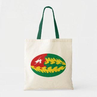 Togo Gnarly Flag Bag