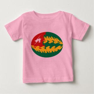 Togo Gnarly Flag T-Shirt