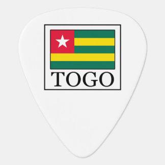 Togo Guitar Pick