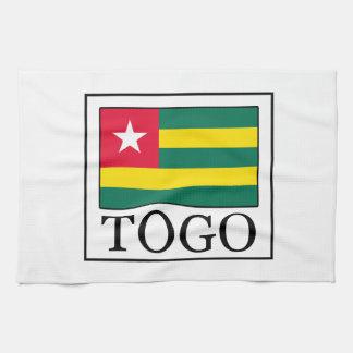 Togo Hand Towel