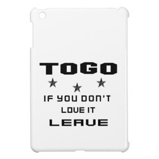 Togo If you don't love it, Leave Cover For The iPad Mini