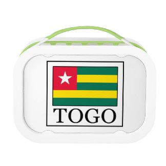 Togo Lunch Box