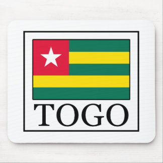 Togo Mouse Pad
