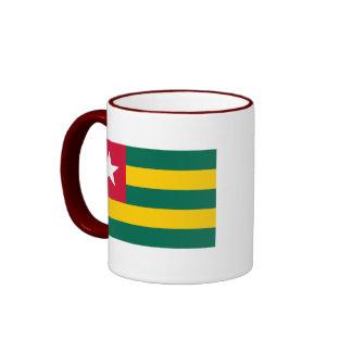 togo ringer coffee mug