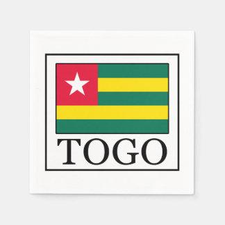 Togo Napkin