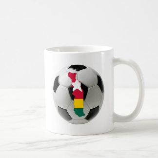 Togo national team coffee mug