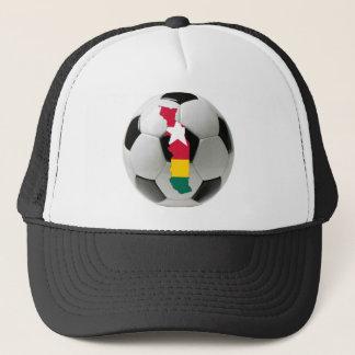 Togo national team trucker hat