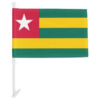 Togo National World Flag