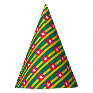 Togo Party Hat