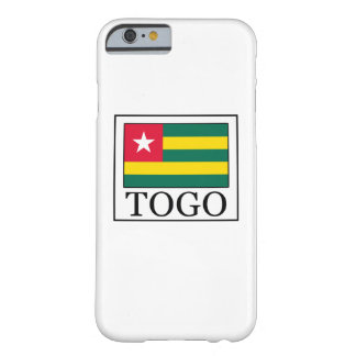 Togo phone case barely there iPhone 6 case