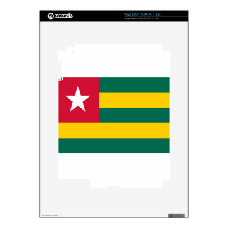 togo skins for the iPad 2