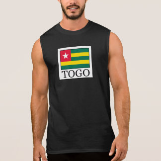 Togo Sleeveless Shirt