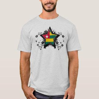 Togo Star T-Shirt