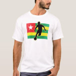 Togo Striker 4 T-Shirt