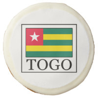 Togo Sugar Cookie