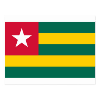 Togo Tarjetas Postales