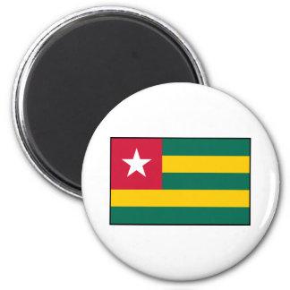 Togo – Togolese Flag Magnets