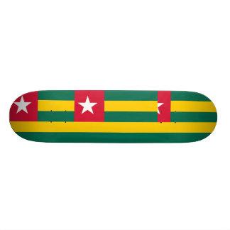 Togo United Arab Emirates Patinetas Personalizadas
