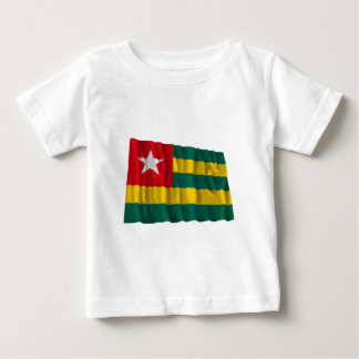 Togo Waving Flag Tee Shirts