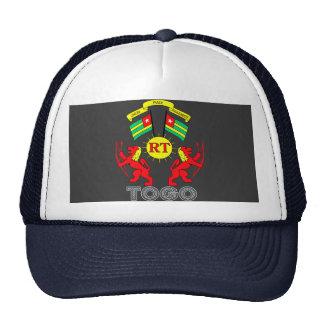 Togolese Emblem Hat