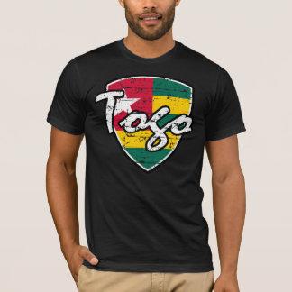 Togolese flag shirt