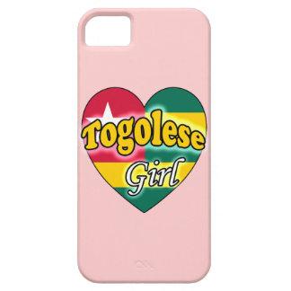 Togolese Girl iPhone SE/5/5s Case