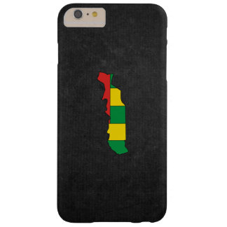 Togolese Trip Souvenir Barely There iPhone 6 Plus Case