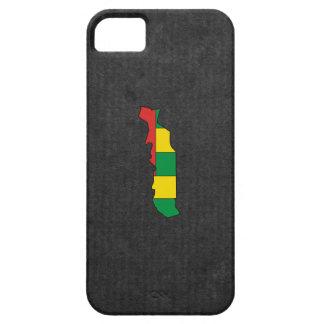 Togolese Trip Souvenir iPhone 5 Cover