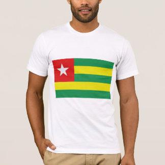Togo's Flag T-Shirt