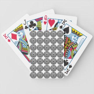 Tohono O'odham HOPI Pima Man in the MAZE Cards Bicycle Poker Cards