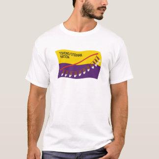 Tohono O'odham Nation Flag Shirt