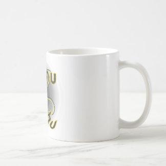 TOHU VABOHU COFFEE MUG