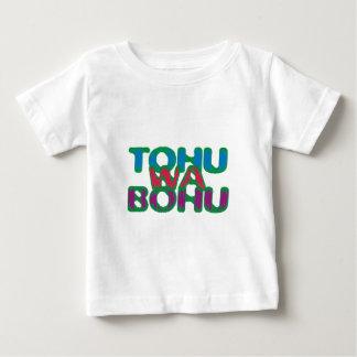 tohuwabohu hullabaloo baby T-Shirt