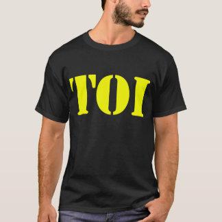 Toi Niue Village T shirt