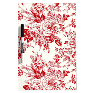 Toile Roses Pizarras