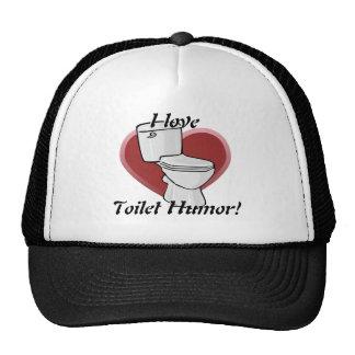 Toilet Hat