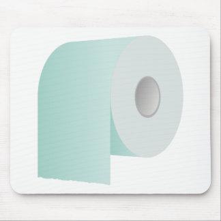 Toilet Paper Mouse Pad